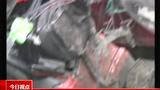 山西一高速多车相撞致17人遇难 56辆车受损