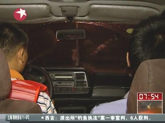 上海驾校学费破7000元老学员积压上车难截图