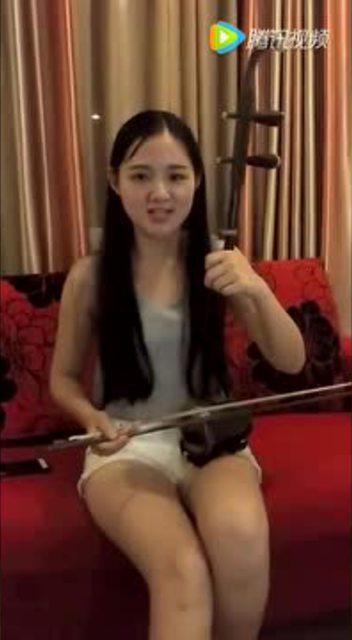 赛马 小提琴