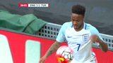 全场回放:足球友谊赛 英格兰vs土耳其 上半场