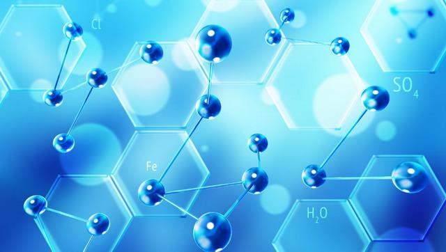 碳十二原子矢量