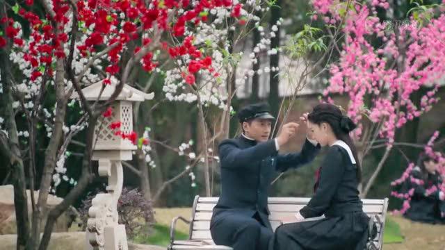 """《杜心五传奇》预告片:何晟铭变身""""一代宗师""""演绎国恨情愁截图"""
