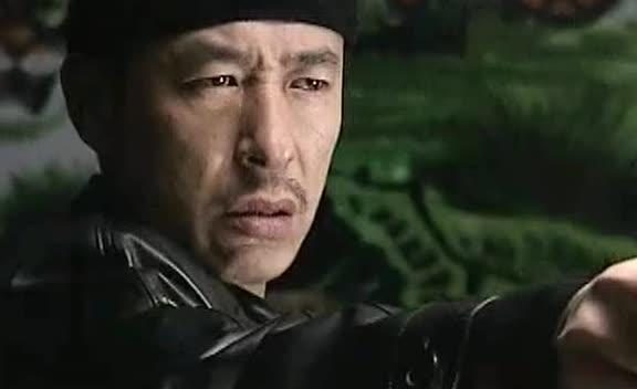刘华强兄弟大鹏真太霸气,和黑社会老大抢女人还逼黑老大自残