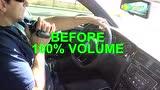 高性能车竟然用假的咆哮声来刺激你的肾上腺素!