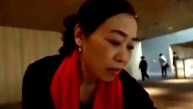 《等着我》倪萍哭得都哑了,四岁男孩被拐卖,26年后登台寻儿子