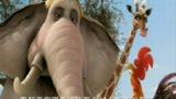 视频:3d版《动物总动员》花絮