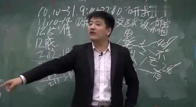 考研张雪峰老师教你面试神回复,哈哈,太好笑了!2015时跟踪七高中检测物理课图片