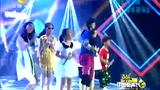 华语群星 - 南屏晚钟 (中国新声代 13/06/30 Live)