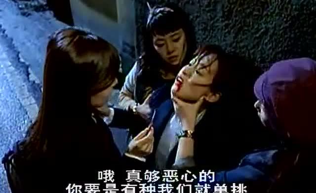 《以牙还牙》上海大学廖翔辉