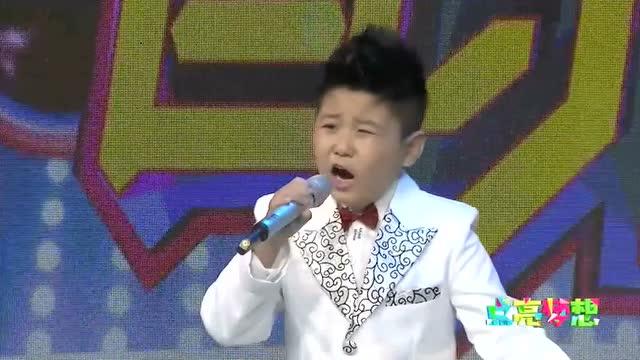 民歌:他的民歌嗓刘和刚老师也喜欢!