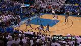 NBA打四分时刻集锦 杜兰特倒地扔出神仙球头像