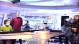"""《星际迷航2》制作特辑 寇克舰长激战""""卷福"""""""