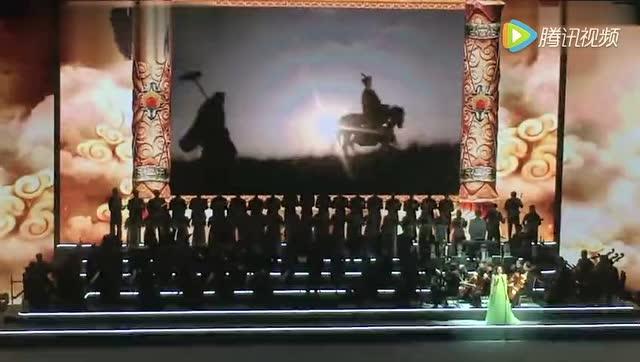 西游记音乐会主题曲《云宫迅音》人民大会堂现场演奏版