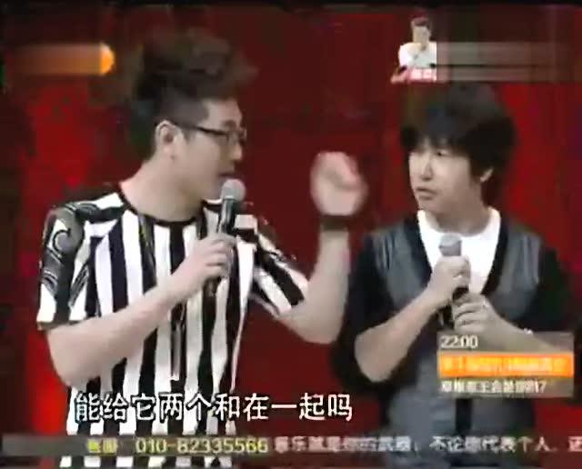 中国魔王解密铁环套链魔术细节