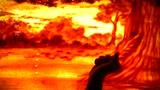 沙画中的佛学:《论道篇》之一 梵天献花