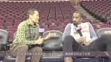 专访JR史密斯:防住汤神有妙招 詹姆斯让我做自己头像
