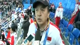代表团副团长肖天:李坚柔摘金是实力体现