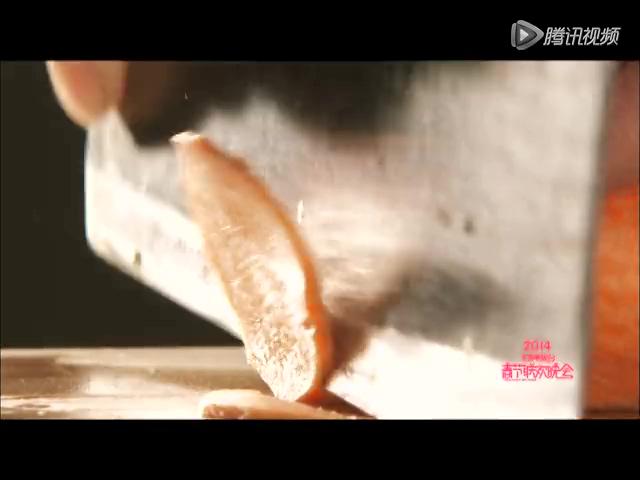 北京春晚宣传片:春节是一种艺术截图