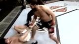 """格斗""""大胡子""""重拳集锦 UFC次中量级重炮四天王"""