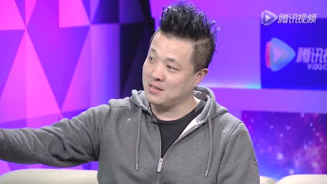 杨健房学峰解读刘翔 第一时间独家分析退役微博截图
