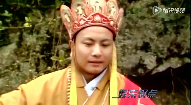 86版《西游记》唐僧现状:徐少华景区表演