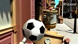 中国体育微视频展播活动 综合类作品《足球记》