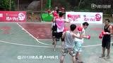 视频:快男6强齐上拳击课 力争成为真男人