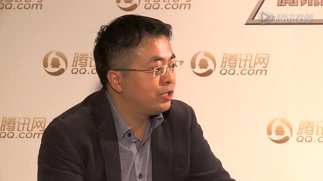 VIP专访:我赢职场创始人 郄晓烨截图