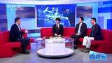 视频:刘知青坦言人机大战开发围棋更多奥妙
