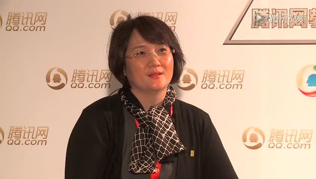Vip专访:亨瑞集团副总裁——王茜截图