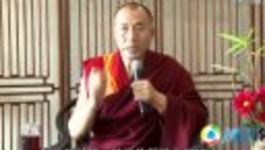 8.佛教本质上不相信鬼神的力量截图