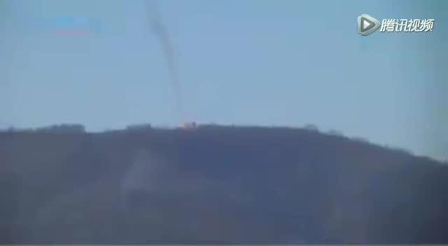 受土耳其击落俄罗斯一架军用飞机影响