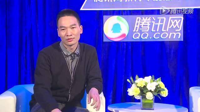 专访:京翰教育市场总监 邓智梁截图