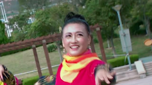 一周综艺:贾乃亮青岛跳广场舞,张继科崴脚受伤