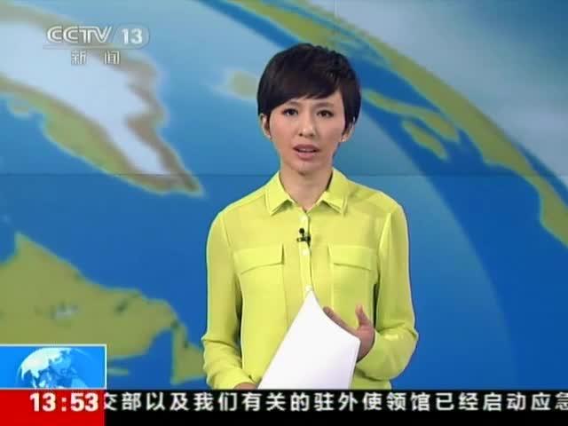 越南海军称马航失联飞机坠落 官方暂未确认截图