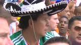 视频:奥运男足决赛 巴西VS墨西哥上半场回放