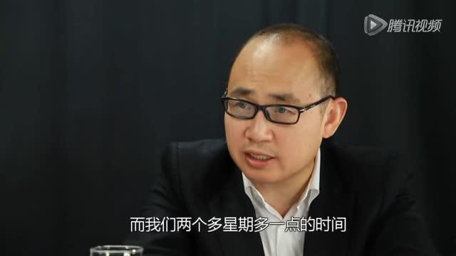 潘石屹:SOHO中国转型看好中国市场