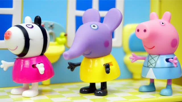 迪士尼动物图片小猪