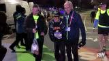 视频:96岁老者完成纽约马拉松 每日走步3公里