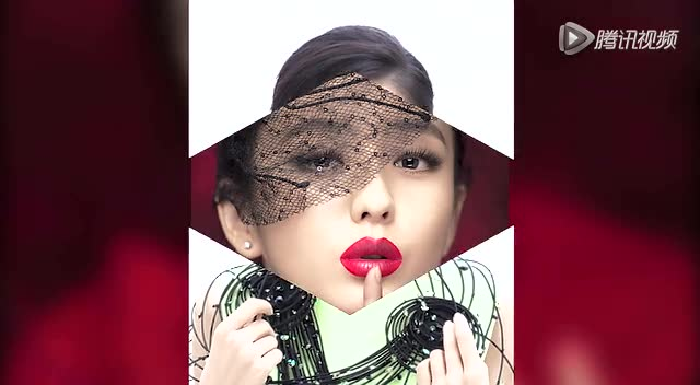 美容 偶像 生活 男士 视觉 专题  今天的日历女郎是锡伯族美女佟丽娅.