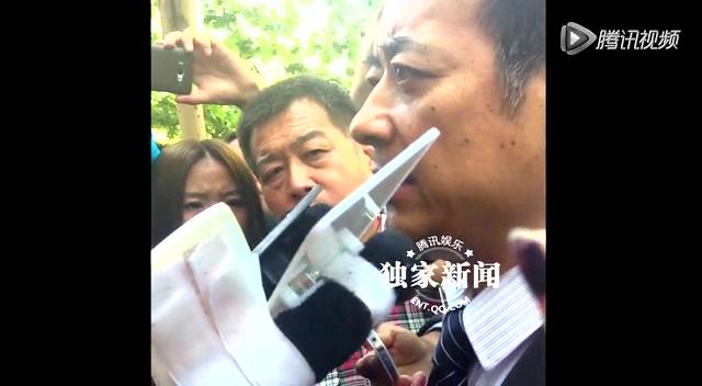 李在珂受访:李某某10年有期徒刑基本合理 无罪辩护希望渺小截图