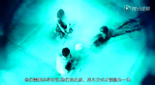 《环太平洋》超长幕后特辑截图