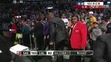 视频:马刺vs湖人 加嫂含泪科比德帅径直离场