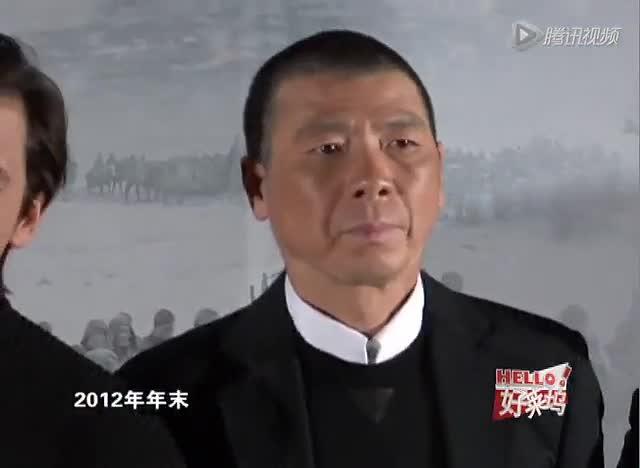 中国电影人:冯小刚的嬉笑怒骂截图