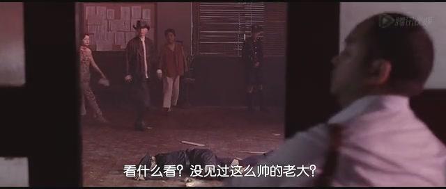]星爷重新另类演绎香港功夫片,五场巅峰对决展示功夫的绝顶