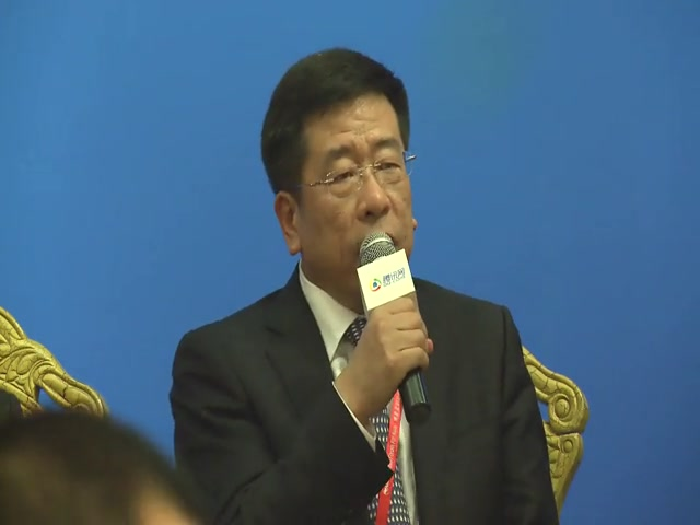任洪斌:大家不知国企负担沉重截图