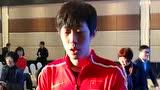 张国伟:在上海站跳过2米30 再受伤就回家种地