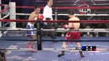 视频:拳力联盟济南站 第四对陈彭勇vs高一平