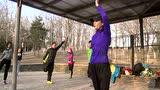 视频:腾讯跑步训练营:2017开春第一虐