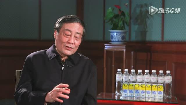 宗庆后 杭州娃哈哈集团公司董事长兼总经理截图